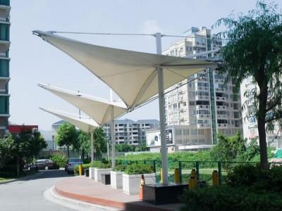 瑞安市之江华庭景观工程